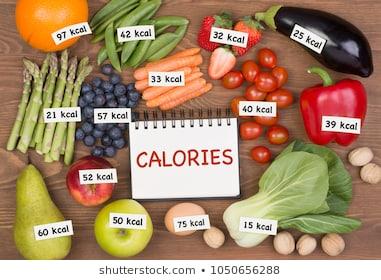 Calories et molécules