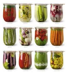 fermentation des aliments